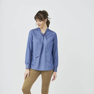 Blouse (Vegan)